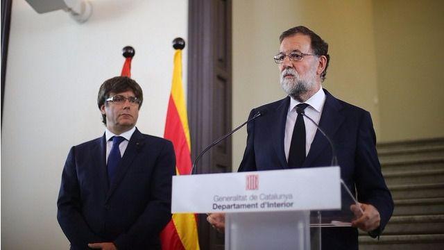 Puigdemont irá al Parlament bajo la sombra de la DUI