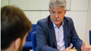 El portavoz de Rivas Puede dice que el bipartito aguantará hasta 2019