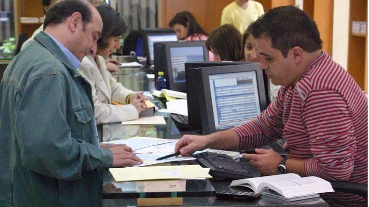 A nivel nacional, el paro bajó en 182.600 personas en el tercer trimestre.