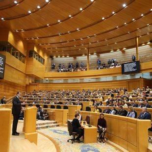 Rajoy responsabiliza a Puigdemont: