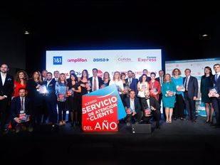 Los líderes en atención al cliente se reúnen en Madrid