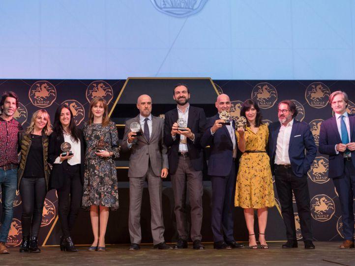 El Corte Inglés, Premio Eficacia de Plata a la Mejor Campaña por 'Quiéreteme'