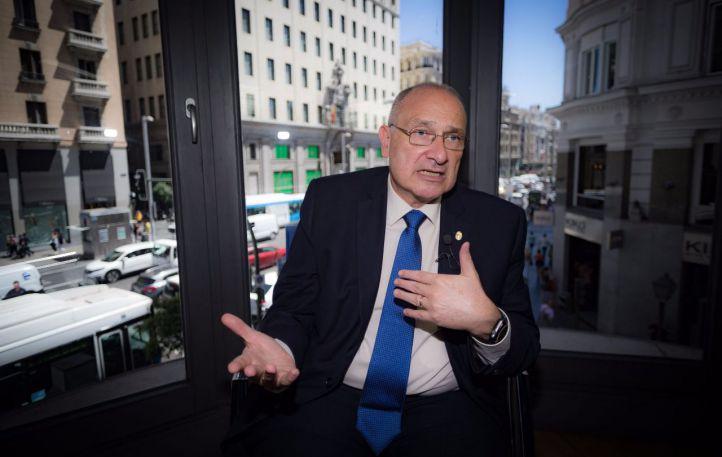Admitida una querella por malversación contra el alcalde de Parla