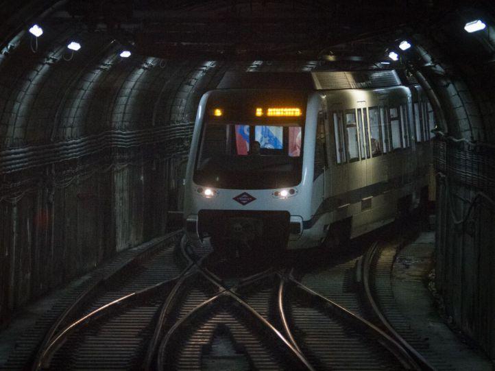 Metro de Madrid, en pos de las ciudades sostenibles