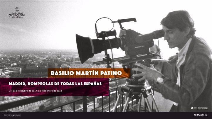El amor Basilio Martín Patino por Madrid