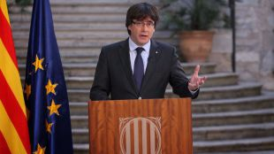 Puigdemont busca un asilo que Bélgica no debería concederle