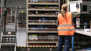 Amazon creará más de 2.700 empleos para Navidad