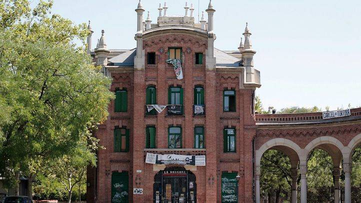 Casa de La Dragona