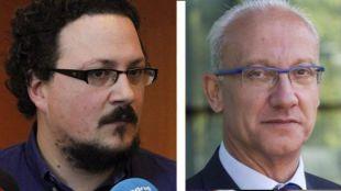 Berzal y Morano, duelo PP-Podemos en Onda Madrid