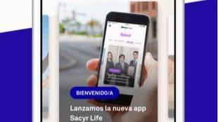 Sacyr lanza la aplicación Sacyr Life para conectar con sus grupos de interés