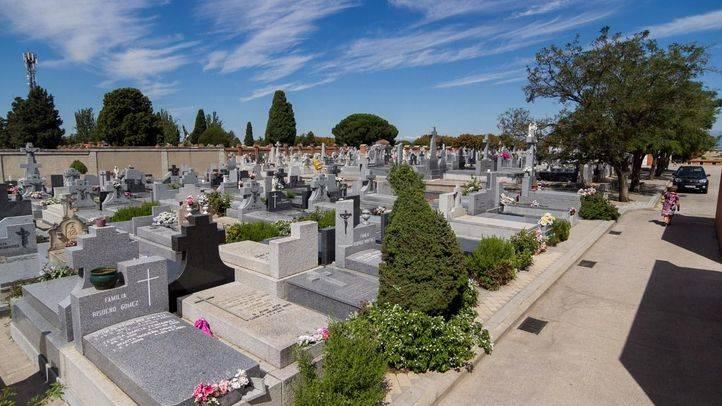 FAMMA reclama una mayor accesibilidad en los cementerios de la región
