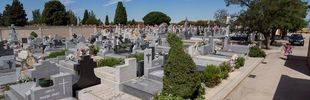 FAMMA reclama accesibilidad en los cementerios