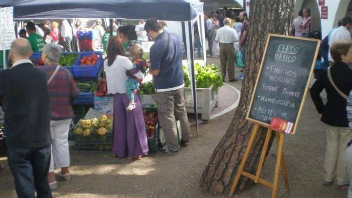 El Día de Mercado, en la Casa de Campo, vuelve este sábado a la sede de la Cámara Agraria.