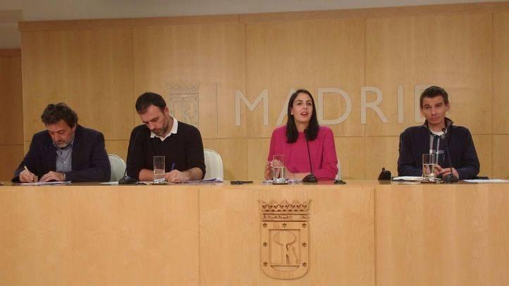 El Ayuntamiento reestructura las juntas de distrito