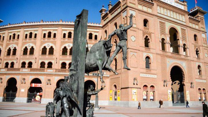 La Comunidad de Madrid esconde el pliego ganador de Las Ventas