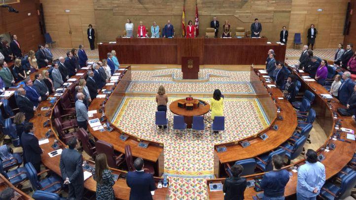 PP y Cs entierran las enmiendas a la totalidad a la Ley del Suelo