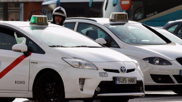 Suprimido el suplemento del taxi a estaciones e Ifema