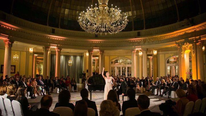 The Westin Palace celebra su Ópera & Cóctel solidario a beneficio de UNICEF