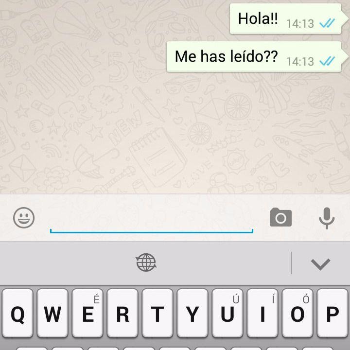 ¿Está teniendo problemas con WhatsApp?