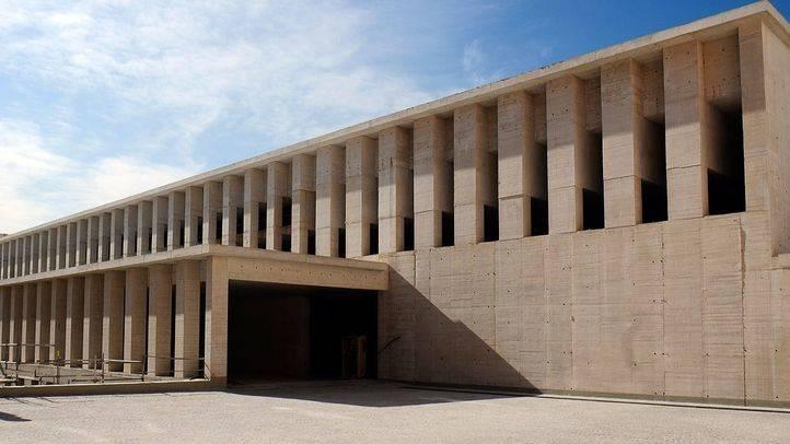 La apertura del Museo de las Colecciones Reales se aprobó en 1936.
