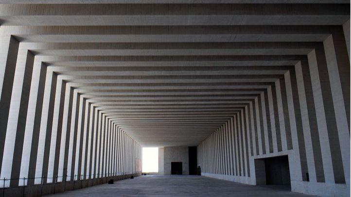 Patrimonio quiere hacer del Palacio Real el 'Vaticano español'
