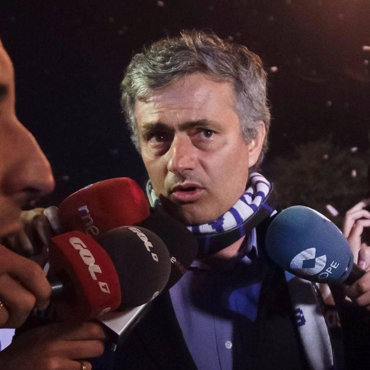 Mourinho testifica ante el juez, acusado de fraude fiscal