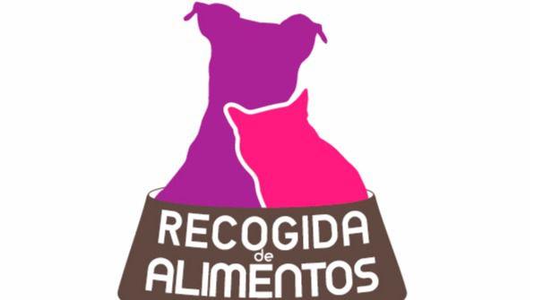 Recogida solidaria de pienso para mascotas, este sábado en centros de El Corte Inglés