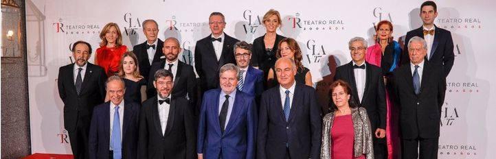 El Teatro Real celebra los 20 años de su reapertura