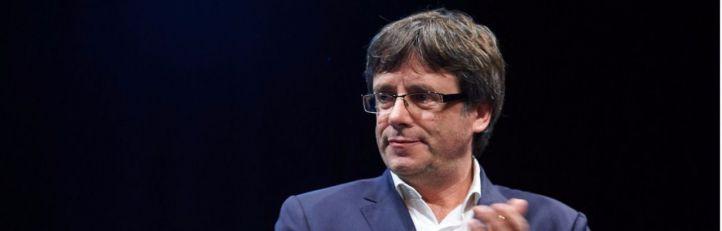 Puigdemont y los exconsellers, ante la policía belga