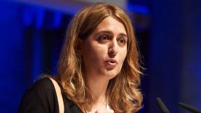 Marta Pascal, de PDeCAT