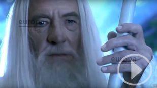 El Señor de los Anillos, convertido en serie televisiva