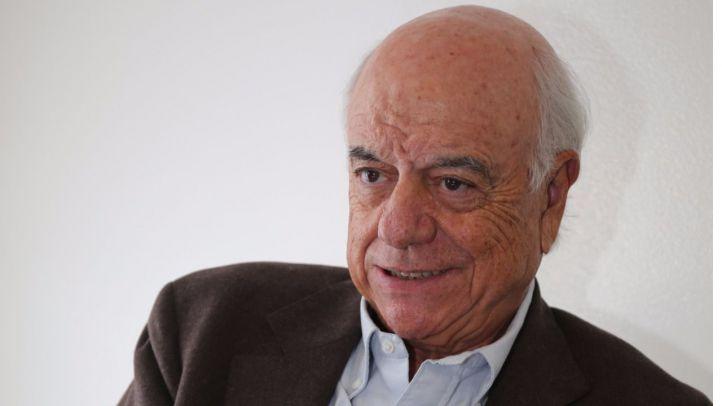 Francisco González explicó que el Grupo lleva una década trabajando en su transformación digital.