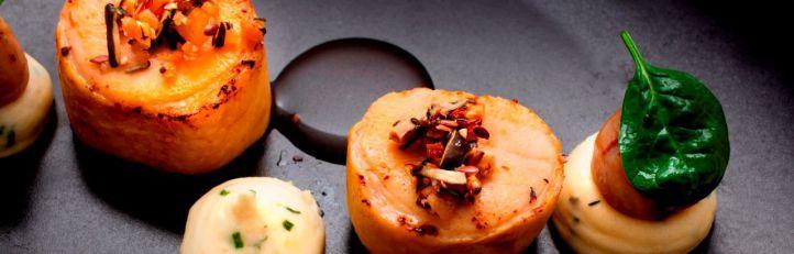 La cocina francesa, protagonista del mes de noviembre