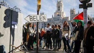 Palestina, contra la entrega de la Llave de Oro de Madrid al presidente de Israel
