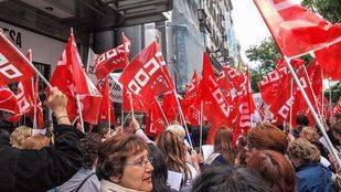 Con este nuevo servicio el sindicato quiere acercarse a los barrios.