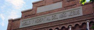 Hospital Niño Jesús, la cuna de la pediatría española