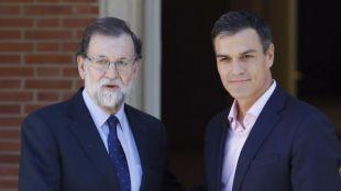 Cataluña erosiona a PP, PSOE y Podemos