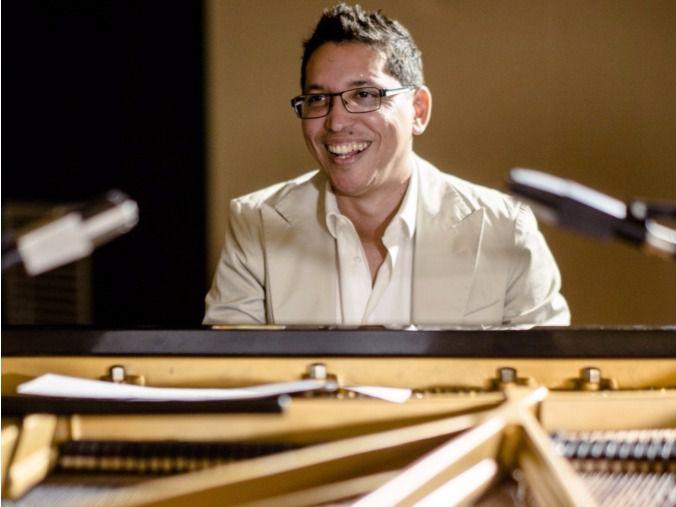 Pepe Rivero y Teatro de la Reunión dramatizan grandes textos jazzísticos