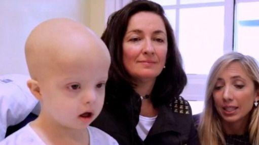 José María necesita urgentemente un trasplante de médula de un donante cien por cien compatible