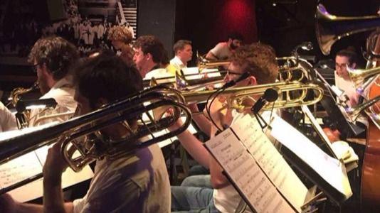 Amaniel Big Band, este jueves en el Fernán Gómez