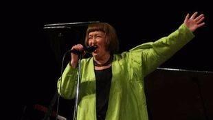 Sheila Jordan: la vocalista que trabajó con Charlie Parker