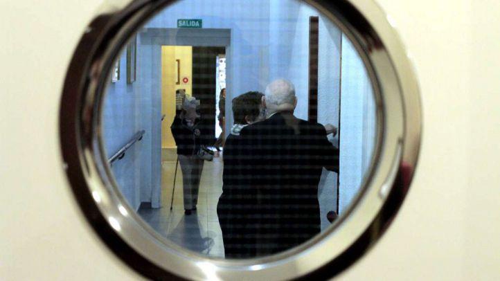 Inquietud en los centros municipales de mayores de Fuencarral-El Pardo