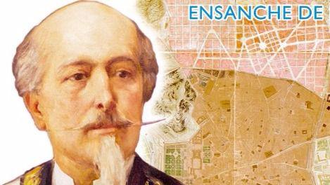 Carlos María de Castro, la visión de Madrid que lo cambió todo