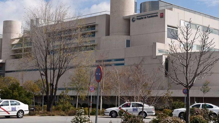 La UCI del hospital de Fuenlabrada, cerrada por dos casos de Aspergillus