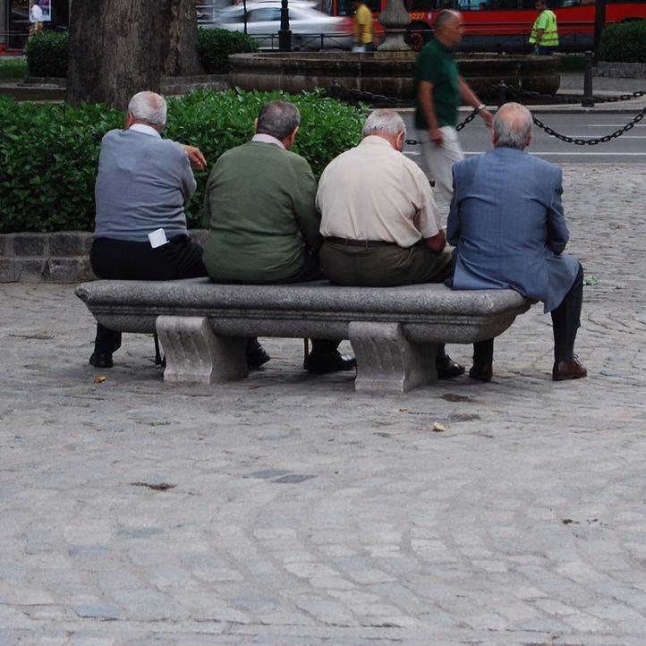 Once detenidos en Parla por atracar a ancianos