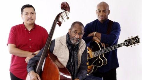 Ron - Carter Golden Striker Trio