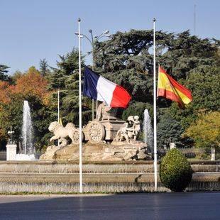 Madrid tendrá una placa por las víctimas de Bataclan