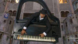 'Abuc' una celebración de las músicas populares de Cuba
