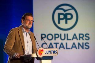 Rajoy pide el regreso de las empresas 'exiliadas'