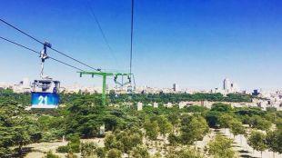 El Ayuntamiento remunicipalizará el Teleférico